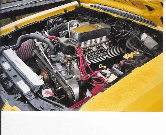 Another JeffSherrod 1986 Ford Mustang post... - 9958961