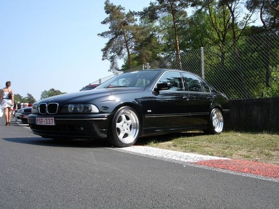 bientje 2002 bmw 5 series specs photos modification info. Black Bedroom Furniture Sets. Home Design Ideas