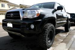 highspeed_stuffs 2006 Toyota Tacoma Xtra Cab