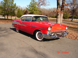 Turbo_Rebel07s 1957 Chevrolet Bel Air