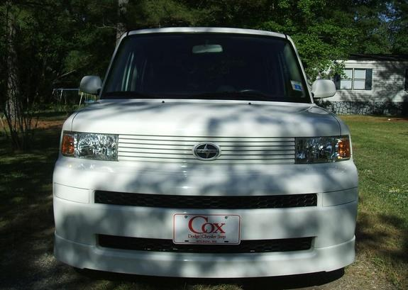 jae70 2005 scion xb specs photos modification info at. Black Bedroom Furniture Sets. Home Design Ideas