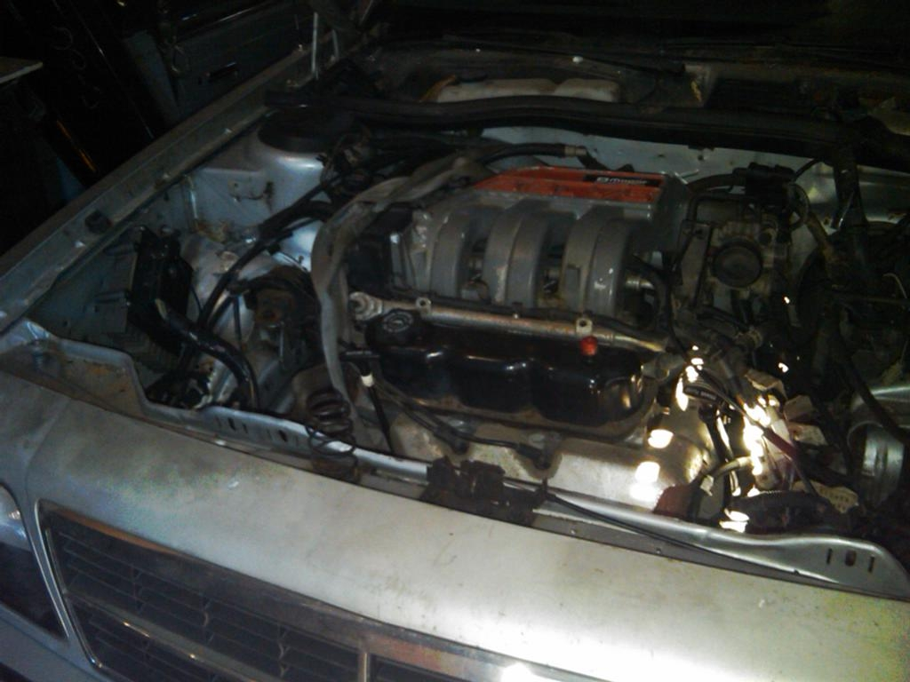 Another yunzaX 1985 Dodge Aries post... - 9960553
