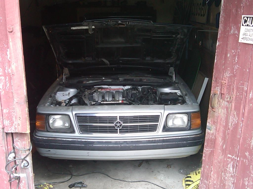 Another yunzaX 1985 Dodge Aries post... - 9960556