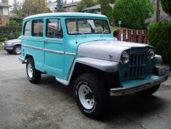 Big_Willys61s 1961 Willys Wagon