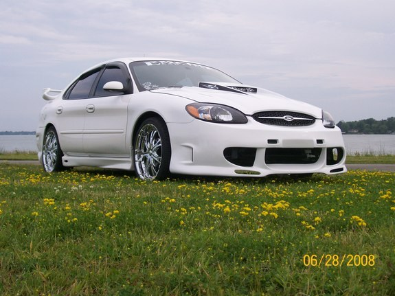 headfake86's 2002 Ford Taurus