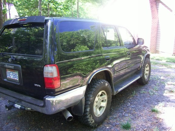 Another 4runnerkong 1998 Toyota 4Runner post... - 9970628