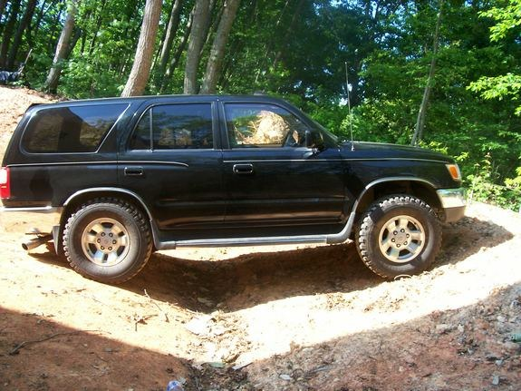 Another 4runnerkong 1998 Toyota 4Runner post... - 9970629