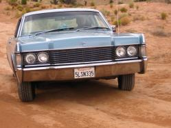 rhavemans 1968 Lincoln Continental