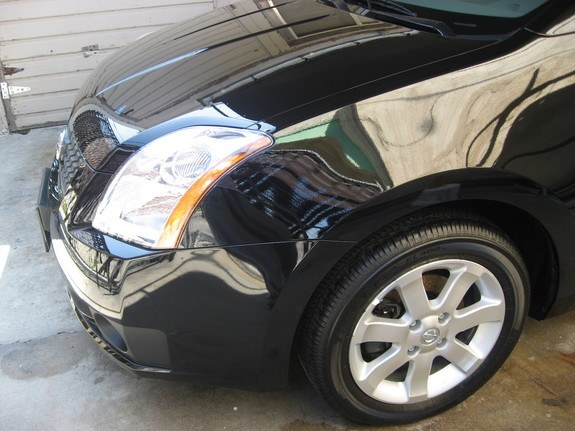 Another prince_rome 2007 Nissan Sentra post... - 9963491