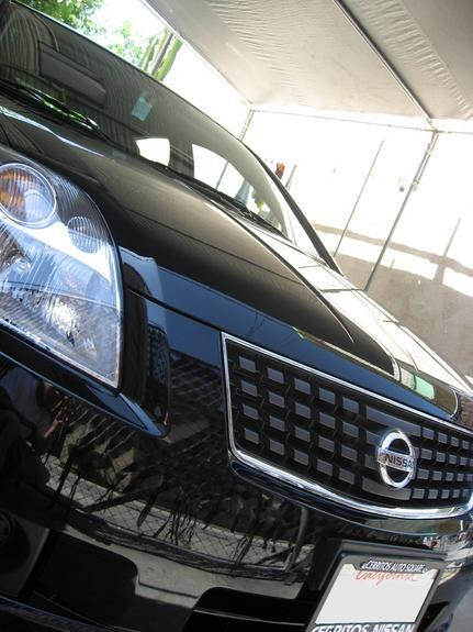 Another prince_rome 2007 Nissan Sentra post... - 9963492