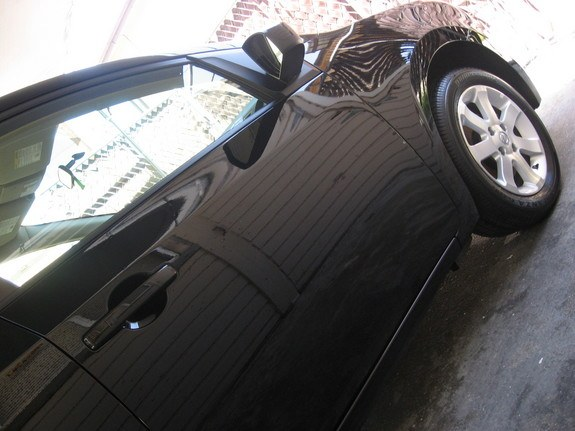 Another prince_rome 2007 Nissan Sentra post... - 9963493