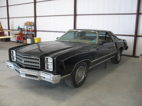 Another MrArmyAnt 1976 Chevrolet Monte Carlo post... - 9962581