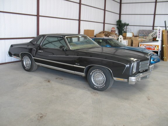 Another MrArmyAnt 1976 Chevrolet Monte Carlo post... - 9962582