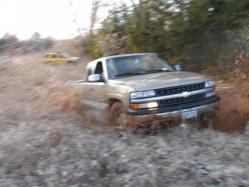 MrArmyAnt 1999 Chevrolet C/K Pick-Up