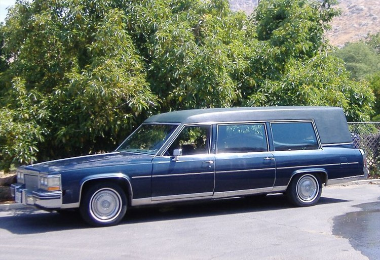 Another crazy-lazy 1984 Cadillac Fleetwood post... - 9964698