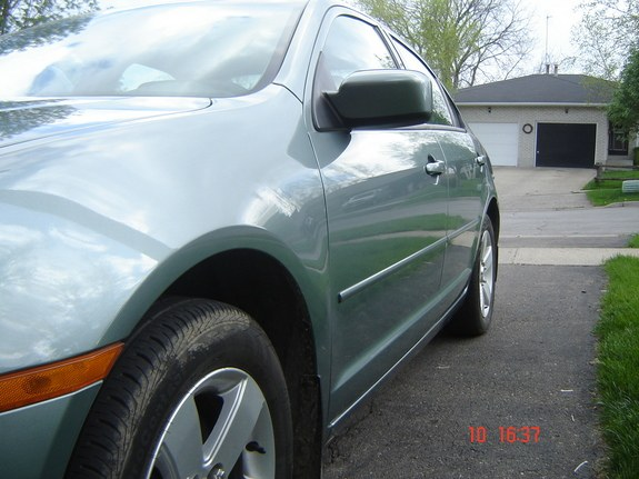 Another EvilFusion13 2006 Ford Fusion post... - 9964186