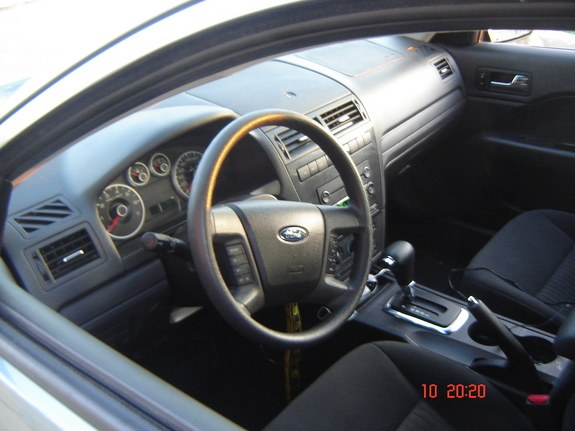 Another EvilFusion13 2006 Ford Fusion post... - 9964202