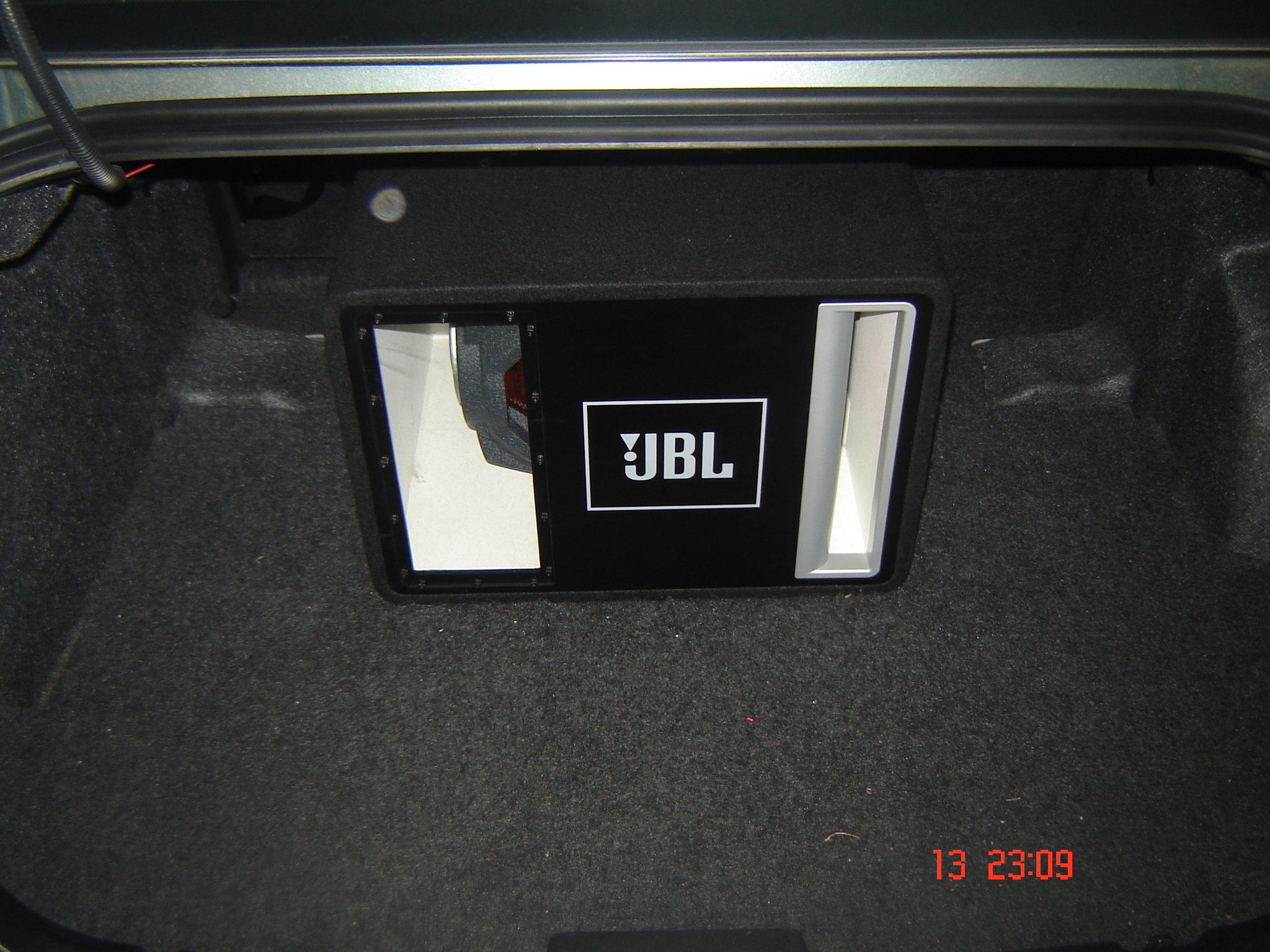 Another EvilFusion13 2006 Ford Fusion post... - 9964211