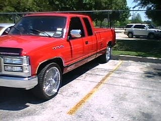Another big_red_89 1989 GMC C/K Pick-Up post... - 9964149