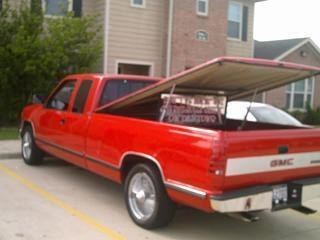 Another big_red_89 1989 GMC C/K Pick-Up post... - 9964156