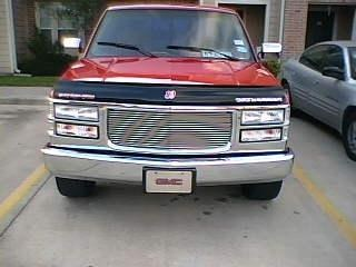 Another big_red_89 1989 GMC C/K Pick-Up post... - 9964160