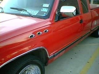 Another big_red_89 1989 GMC C/K Pick-Up post... - 9964173