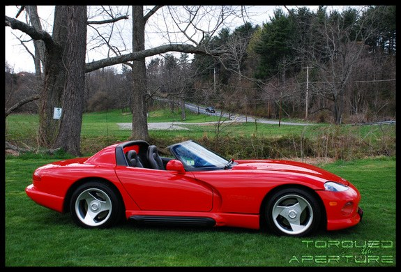 Trinitynx 1992 Dodge Viper Specs Photos Modification