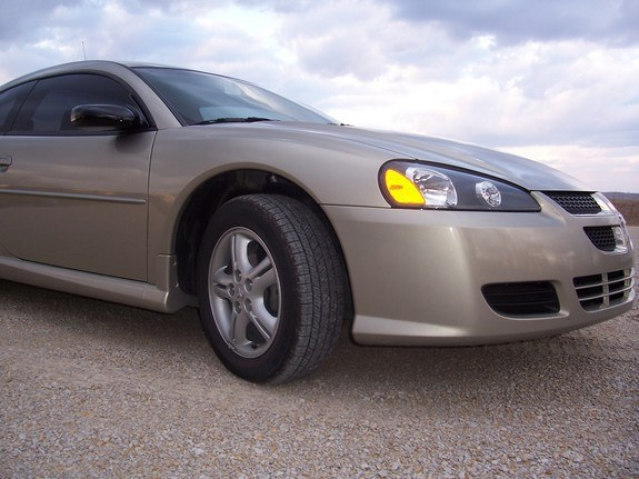 Another sudsymcduff 2005 Dodge Stratus post... - 9966558