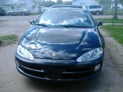 drillbitts 2004 Dodge Intrepid