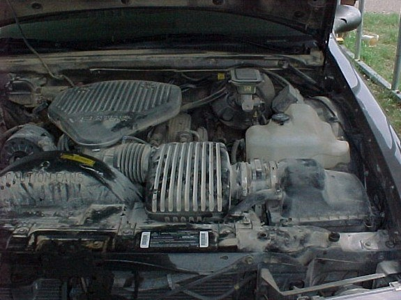 Another 214Texas 1995 Buick Roadmaster post... - 9969835