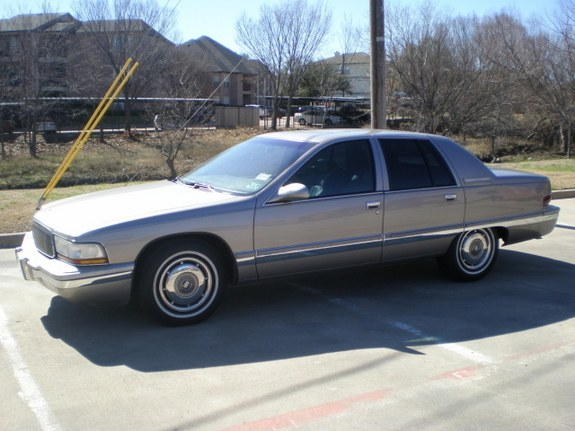 Another 214Texas 1995 Buick Roadmaster post... - 9969836