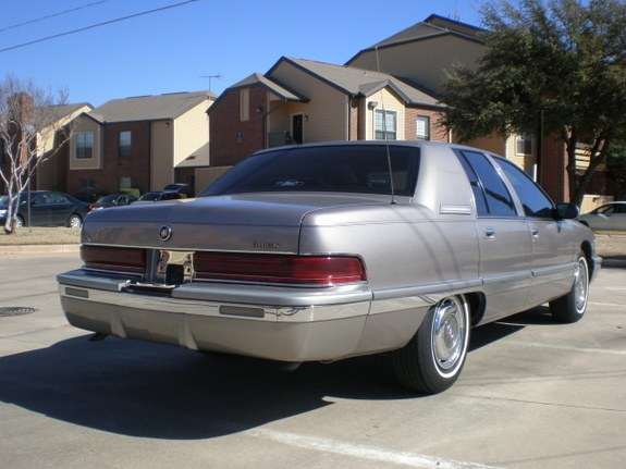 Another 214Texas 1995 Buick Roadmaster post... - 9969838