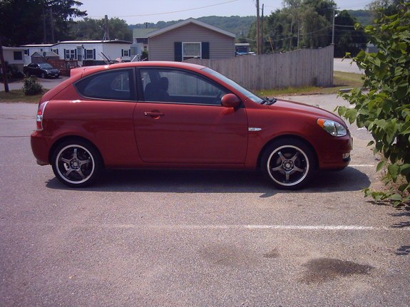 So Far The Car Has An Aem Cai Dc Strut Bar Pace Setter Cat: 2007 Hyundai Accent Exhaust System At Woreks.co
