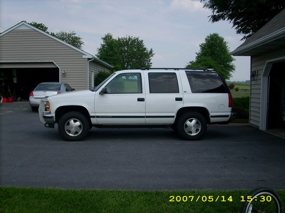 Another Philholmesduh 1998 Chevrolet Tahoe post... - 10054368