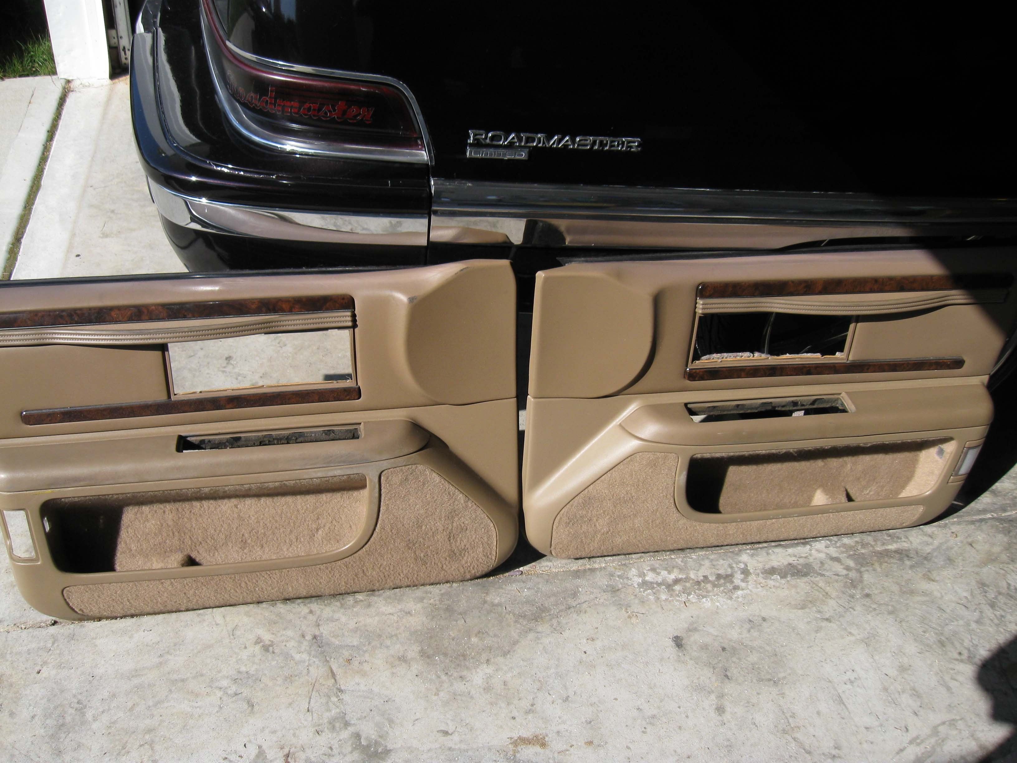 Another car0linab0y 1994 Buick Roadmaster post... - 9969193
