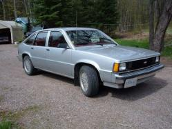 JOKER-NEB 1985 Chevrolet Citation