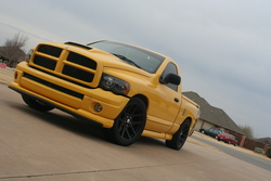 Rdy2Rbls 2004 Dodge Ram 1500 Regular Cab