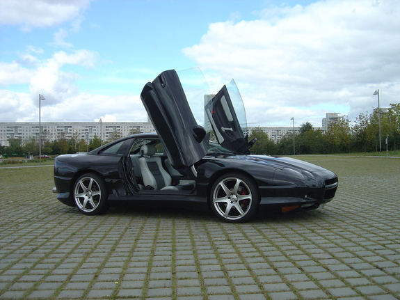 Another Unconventional_ 1991 Dodge Stealth post... - 9971225