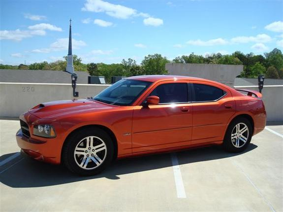 SCTigerJeep 2006 Dodge Charger 9970984