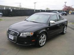 Blkralliart04s 2005 Audi S4
