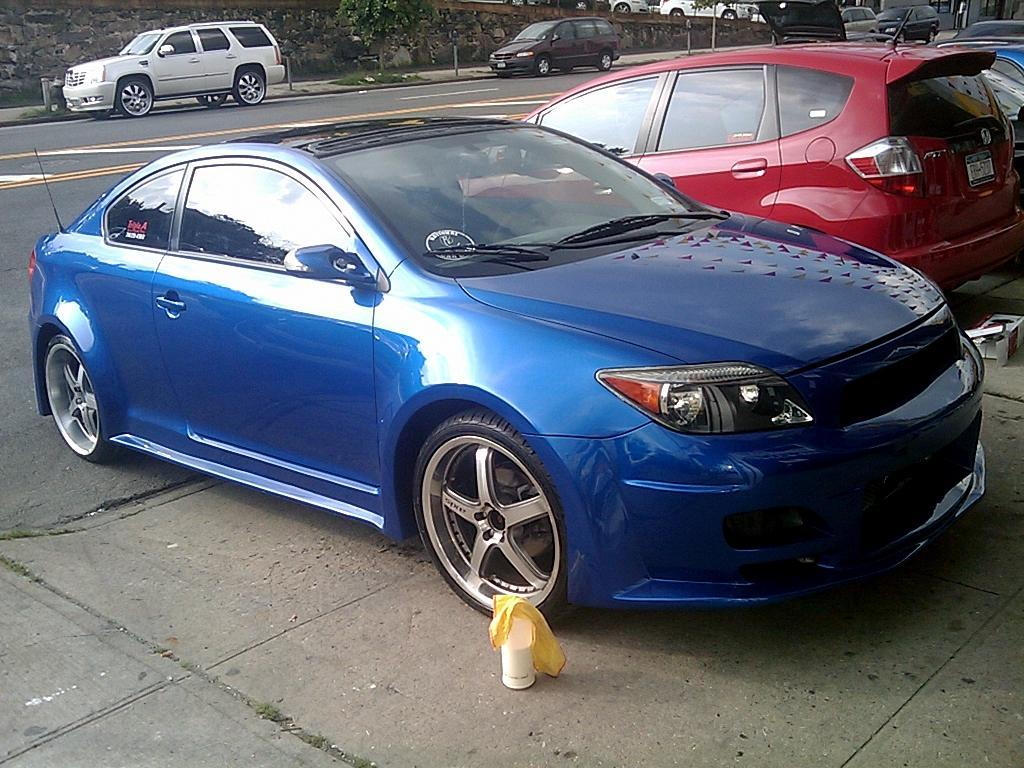 BX_tC_BEEZO's 2007 Scion tC