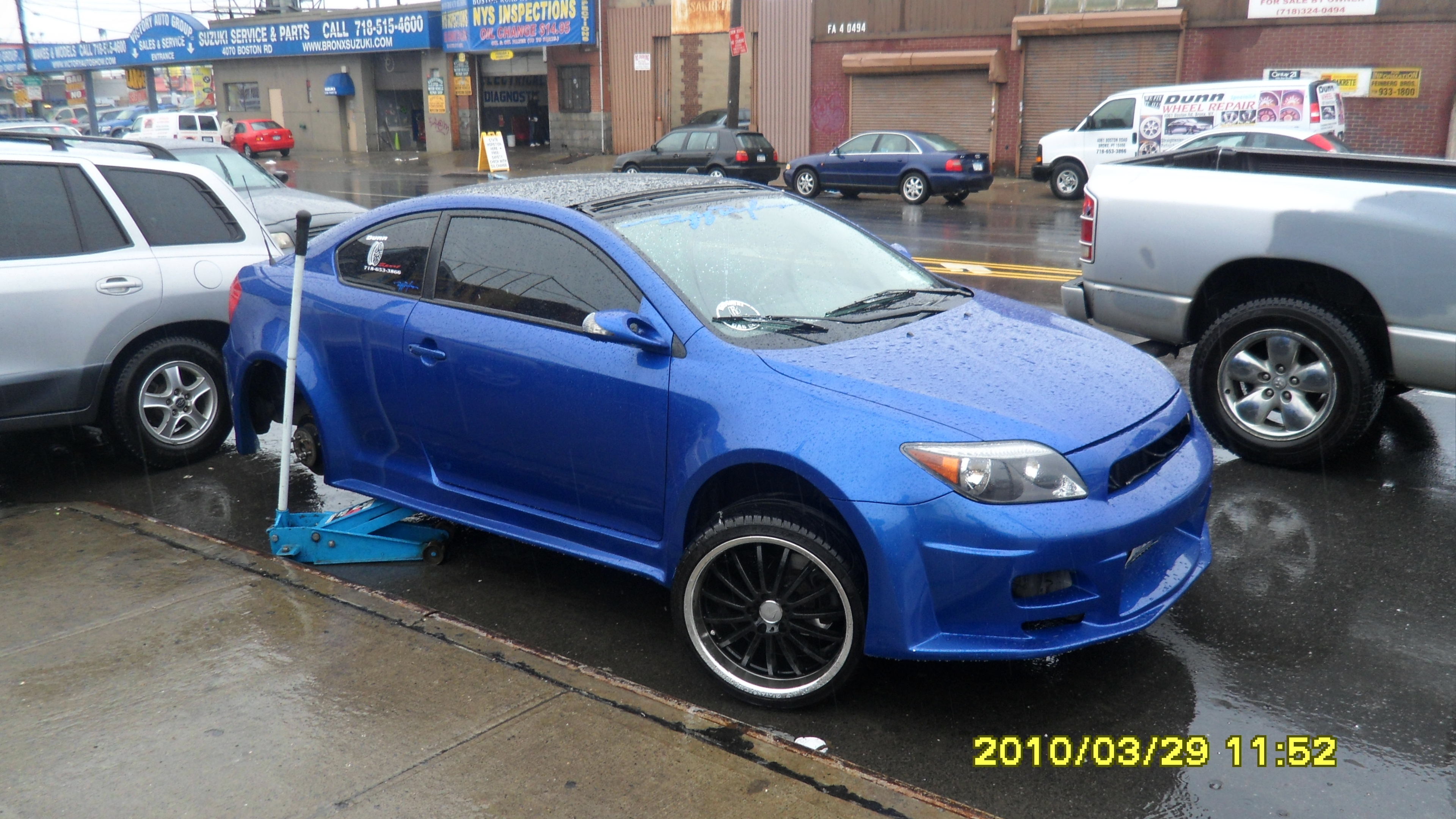BX_tC_BEEZO 2007 Scion tC 9973004