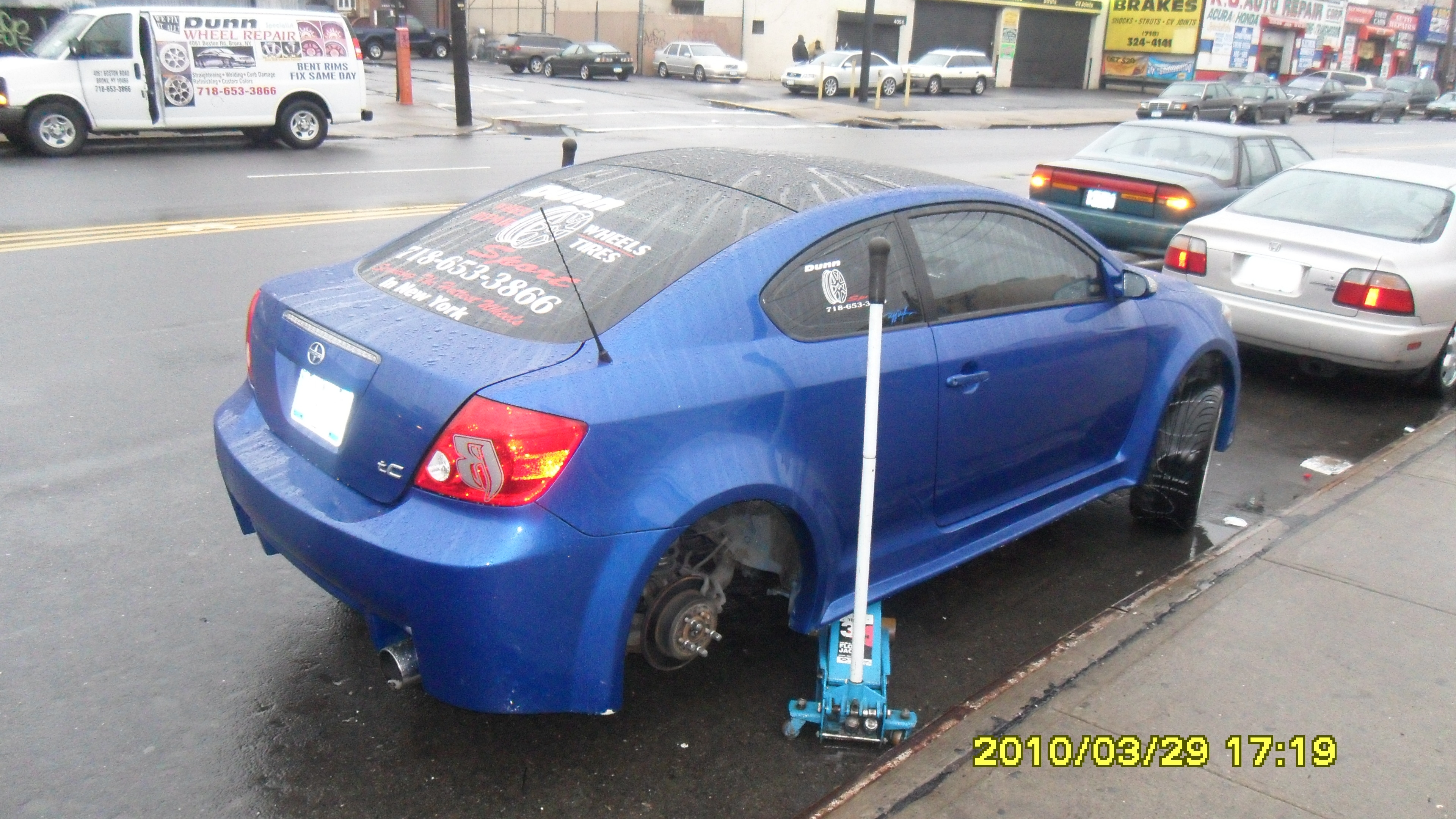 BX_tC_BEEZO 2007 Scion tC 9973005