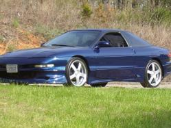 J-spec_GTs 1995 Ford Probe
