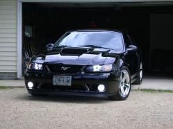 Schu23s 2002 Ford Mustang