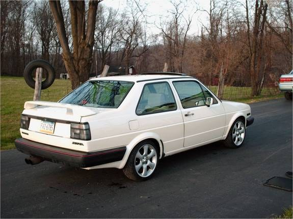 Another amac071 1987 Volkswagen Jetta post... - 9974813