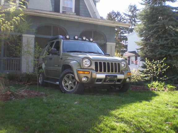 Another swmpthg 2003 Jeep Liberty post... - 9976865