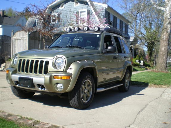 Another swmpthg 2003 Jeep Liberty post... - 9976867
