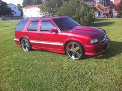 LS1 Jimmy FOR SALE