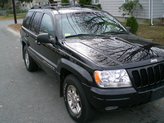 Another rob56 1999 Jeep Grand Cherokee post... - 9162271